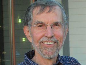 Paul J. Harrison