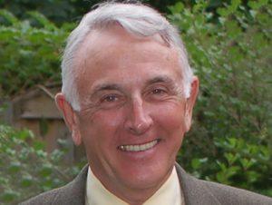 Brian J Lahiffe
