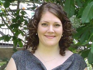 Gillian MacLean