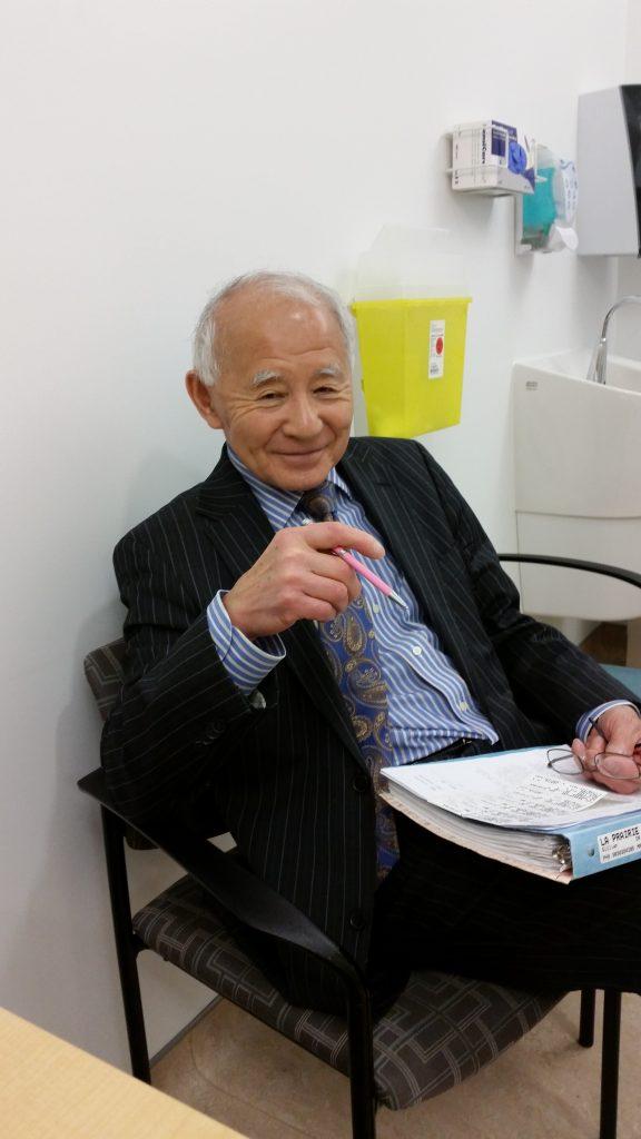 Stanley Hashimoto