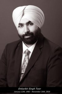 Onkarbir Singh Toor