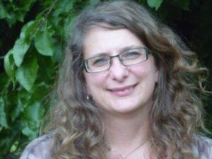 Lisa Wensink