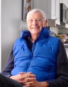 Dr. Gary Derkson