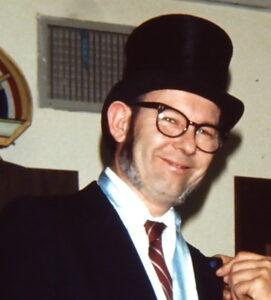 Dr. John P. Aitchison